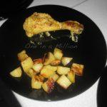 Pollo & pepe verde
