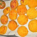 Pomodori verdi fritti (NON alla fermata del treno)