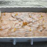 Torta cioccolato&fiordaliso