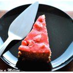Cheesecake a doppio strato