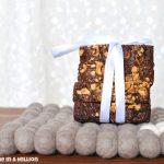 Cake alle zucchine e cioccolato