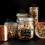 Infusi e the aromatizzati homemade