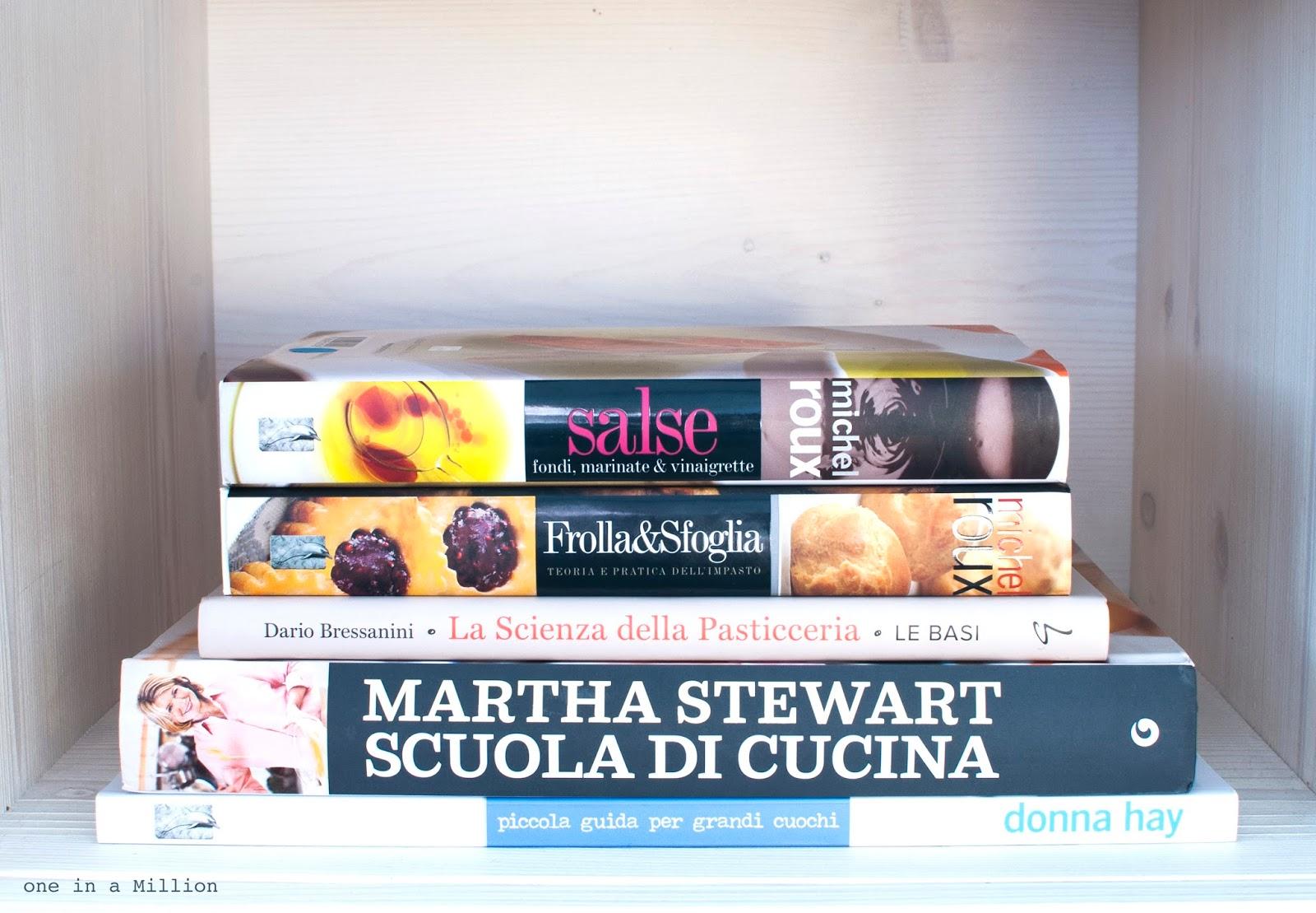 Migliori libri cucina