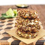 Polpette (del cavolo) di quinoa