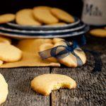 Biscottini al doppio mais