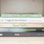 I miei libri di cucina preferiti (capitolo 6)