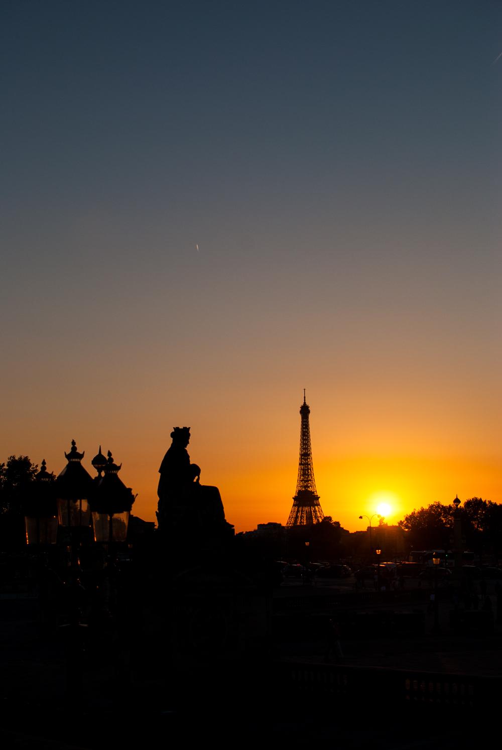 Torre Eiffel sera