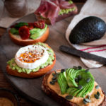 Avo-toast: crostoni con avocado